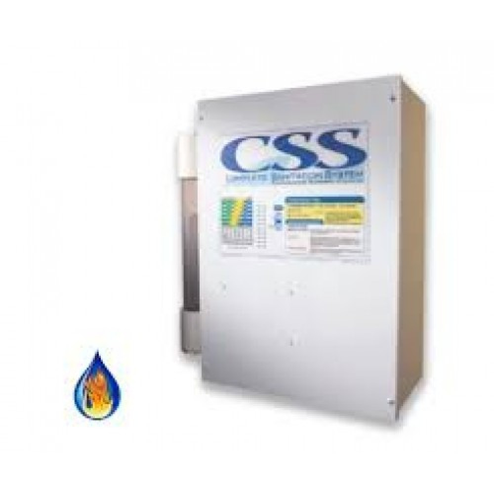 دستگاه ازن ژنراتور سری CSS20