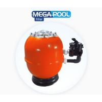 فیلتر تصفیه استخر و جکوزی MEGAPOOL